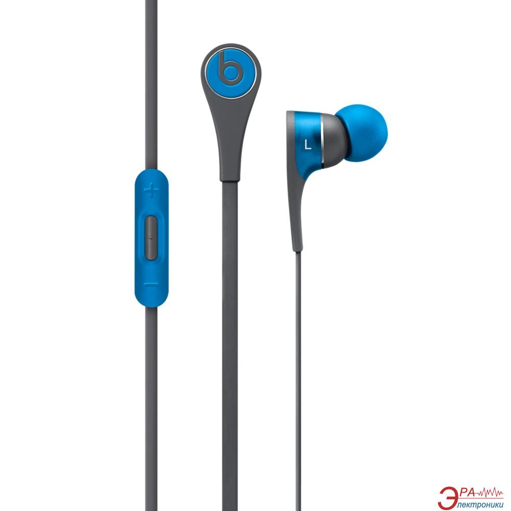 Гарнитура Beats Tour2 In-Ear Headphones (Active Collection - Flash Blue) (MKPU2ZM/A)
