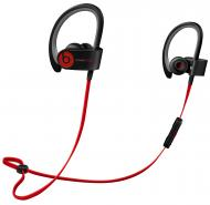 Гарнитура Beats Powerbeats 2 Wireless Black (MHBE2ZM/A)