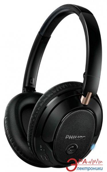 Гарнитура Philips SHB7250 Black (SHB7250BK/00 )