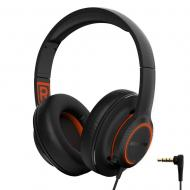 Гарнитура SteelSeries Siberia 100 Black (61420)
