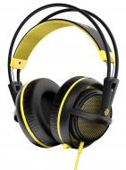 Гарнитура SteelSeries Siberia 200 Proton Yellow (51138)