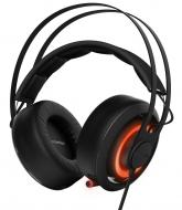Гарнитура SteelSeries Siberia 650 Black (51193)