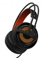 Гарнитура SteelSeries Siberia 350 Black (51202)