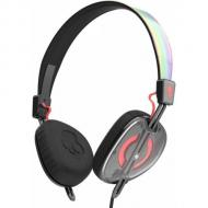 Гарнитура SkullCandy Knockout Mash-Up/Multi/Coral (S5AVHX-461)