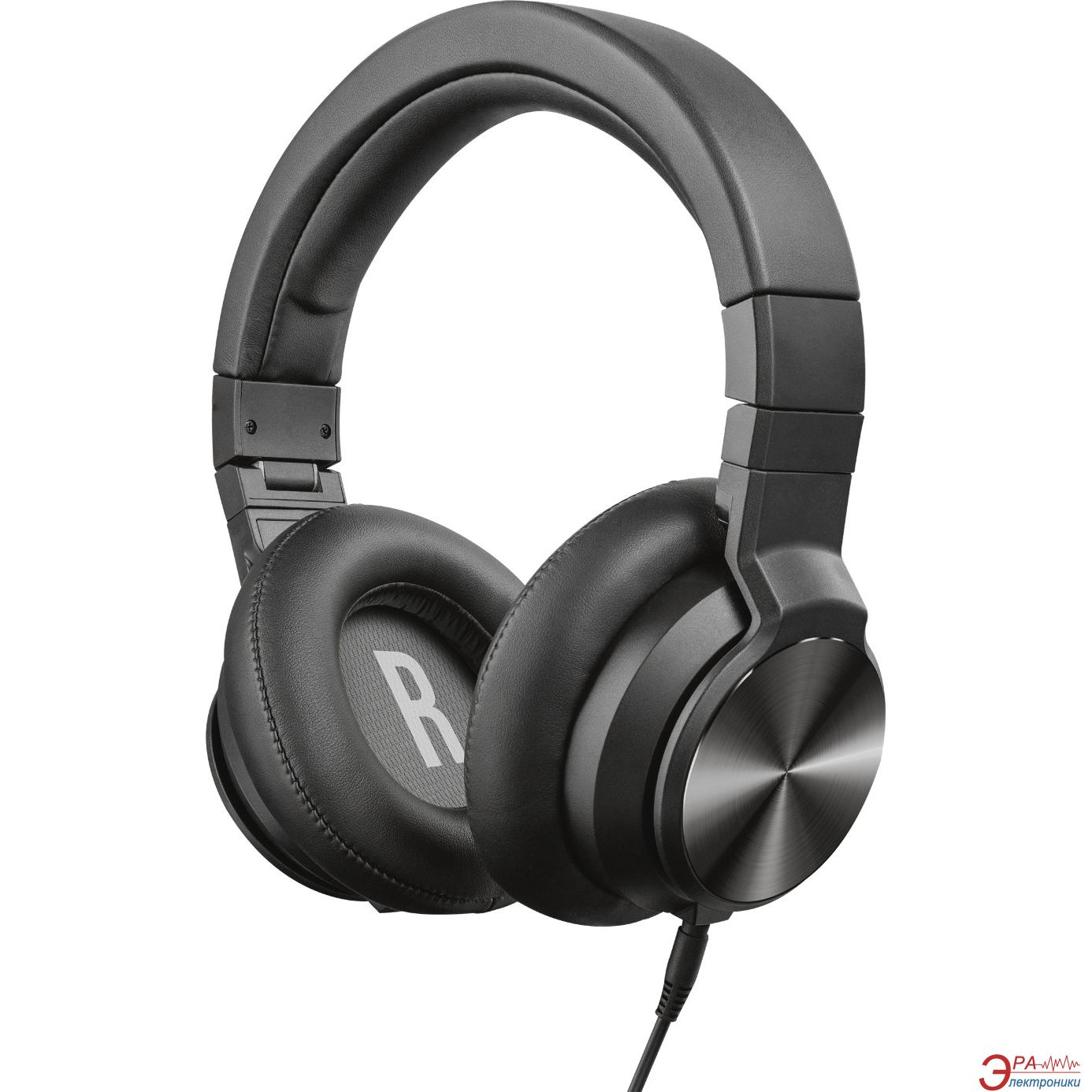Гарнитура Trust DJ headphone Pro (21708)