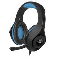 Гарнитура Sven AP-G887MV Black/Blue
