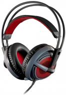 Гарнитура SteelSeries Siberia V2 Dota2 Edition (51143)
