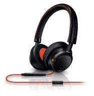 Гарнитура Philips Fidelio M1 Black/Orange (M1BO/00)