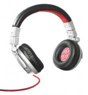 Гарнитура Trust URBAN REVOLT Rimix Headphone Grey/Red (19710)