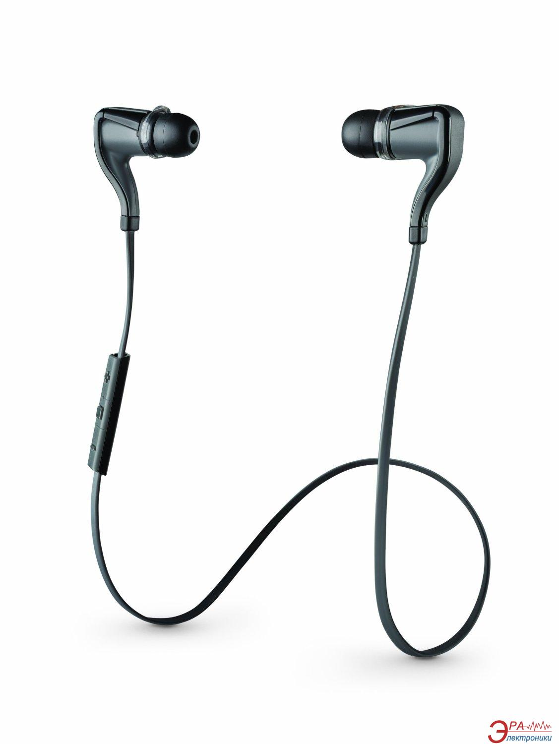 Гарнитура Plantronics BackBeat GO 2 Black (88600-05)