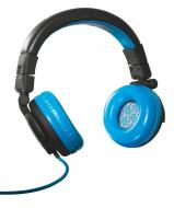 Гарнитура Trust URBAN REVOLT Rimix Headphone Black/Blue (19714)