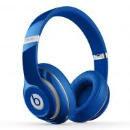 Гарнитура Beats Studio Wireless Blue (848447009398)
