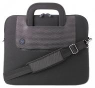 ����� ��� �������� HP Professional Series Quick Case black (AT892AA)