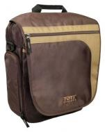 Сумка для ноутбука PORT Designs Brighton Messenger Bag, brown (160011)
