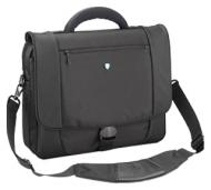 Сумка для ноутбука Sumdex MT-2 Messenger Plus Black (NTN-713BK)