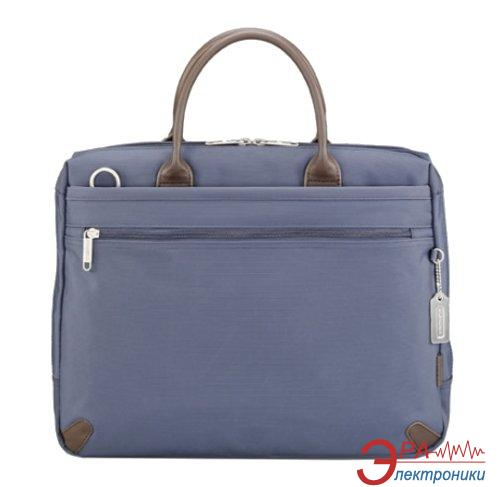 Сумка для ноутбука Sumdex Meg Cosmo Brief Blue NON-913SB