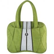 Сумка для ноутбука Crumpler Dentist's Wife Small Green (DEW13-004)
