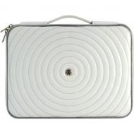 Сумка для ноутбука Crumpler Hard Suit Special AIR (Off-white) для ноутбука Macbook Air (HSSE13AIR-001)