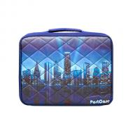 ����� ��� �������� PortCase City Blue (KCB-15)