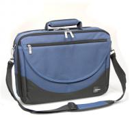����� ��� �������� Sumdex Double Compartment Computer Brief blue (PON-302NV)