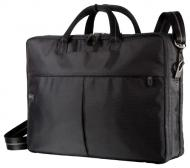 Сумка для ноутбука Dell Nylon Black Carrying Case black (460-11278)