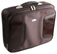 Сумка для ноутбука Digitex Mens Notebook bag, Brown DCANMBR-01-PB