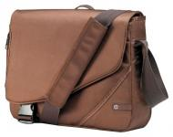 Сумка для ноутбука HP Value Brown Messenger brown (VZ348AA)
