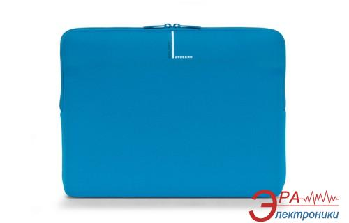 Чехол для ноутбука Tucano Colore for notebook, blue (BFC1516-B)