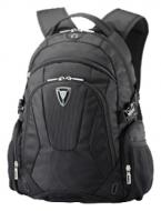 Рюкзак для ноутбука Sumdex Impulse™ Fashion Backpack Black (PON-368BK)