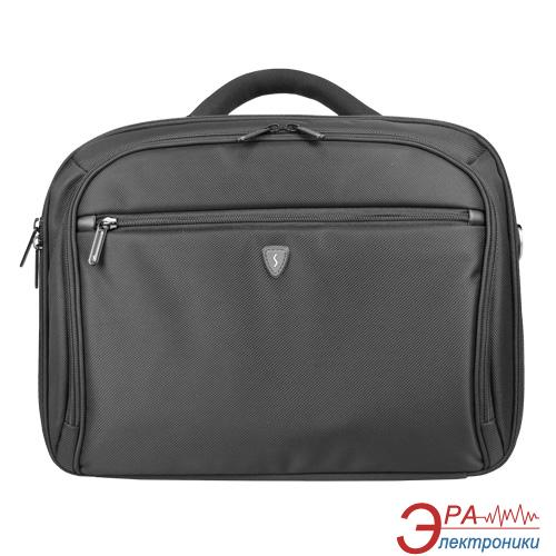 Сумка для ноутбука Sumdex Impulse Notebook Case, black PON-341BK