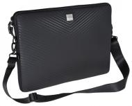 Чехол для ноутбука ACME Smart Laptop Sleeve MB13 (Wet Black Chevron) (AM00822)