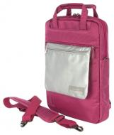 Сумка для ноутбука Tucano Work Out Vertical Bag/ BackPack (Fucsia) (WOV-MB133-F)