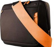 Сумка для ноутбука Belkin Messenger Bag chocolate+orange (F8N244EA086)