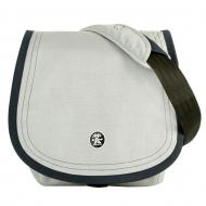 Сумка для ноутбука Crumpler Slippy Fish, silver+navy (SLF-004)