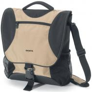 Сумка для ноутбука Dicota College Motion black/beige (N11588P)