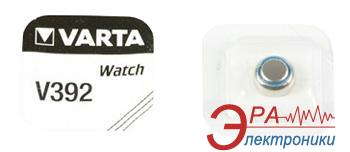 Батарейка VARTA V 392 WATCH (00392101111)