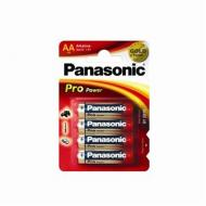 ��������� Panasonic PRO POWER AA BLI 4 ALKALINE (LR6XEG/4BP)