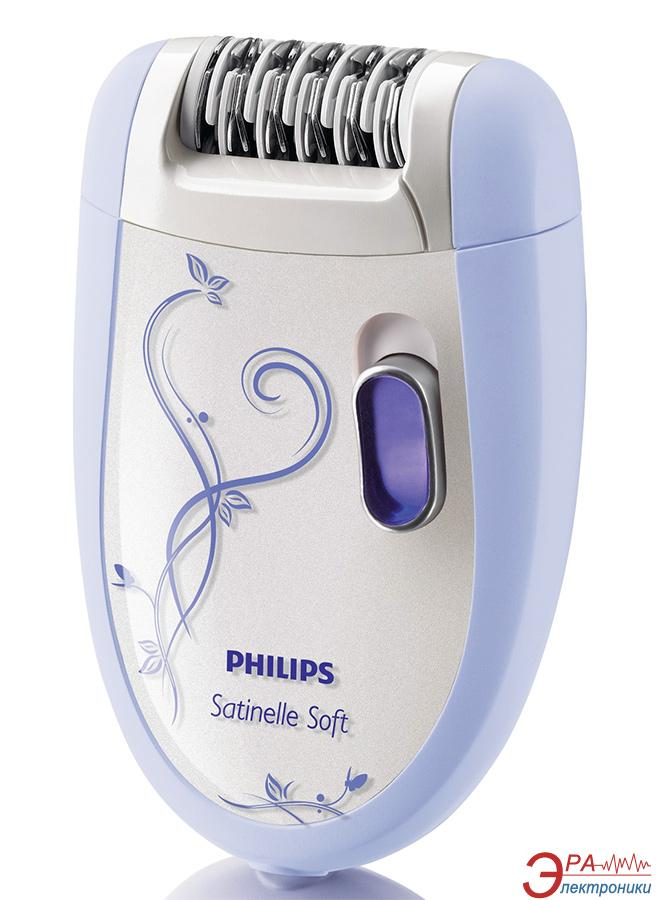 Эпилятор Philips HP 6507/01