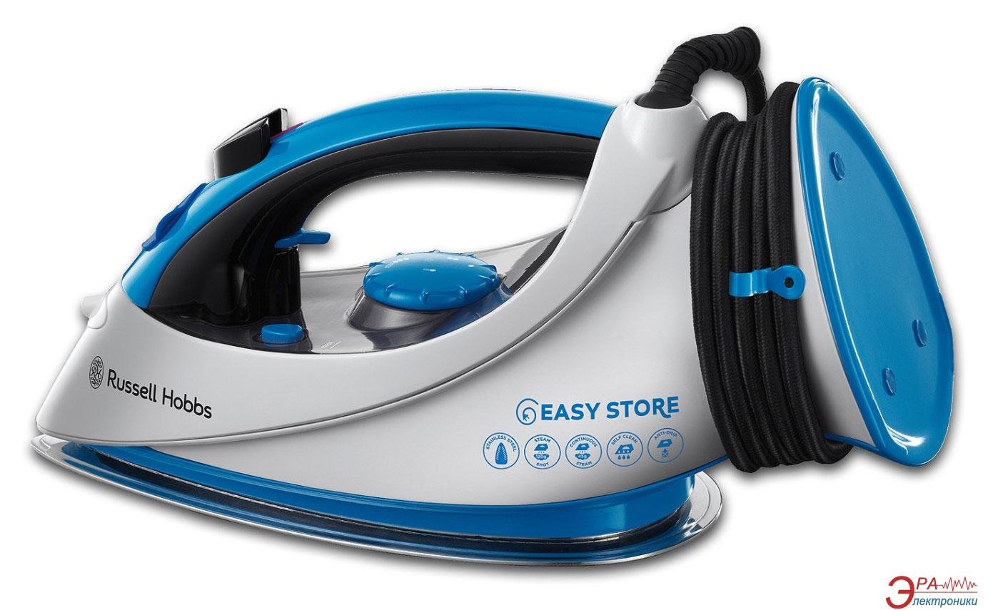 Утюг Russell Hobbs Easy Store Wrap & Clip (18616-56)