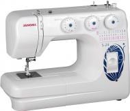 ������� ������ Janome S-24