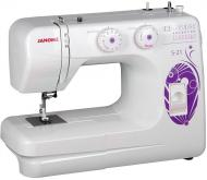 ������� ������ Janome S-21