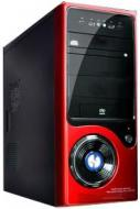 ������ DTS 2810 DR 450W(120mm) Black/Red 400W