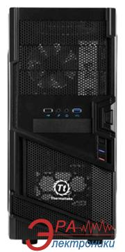 Корпус Thermaltake Commander MS-I Black (VN400A1W2N-A) Без БП