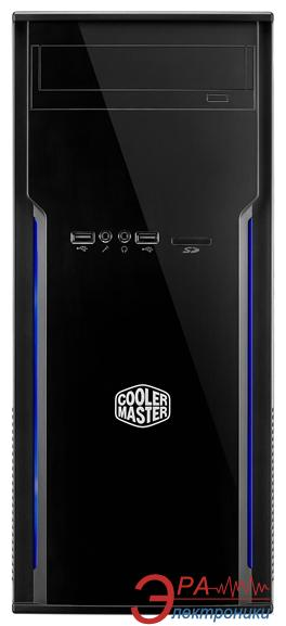 Корпус CoolerMaster Elite 241 (RC-241-KKN4) Без БП