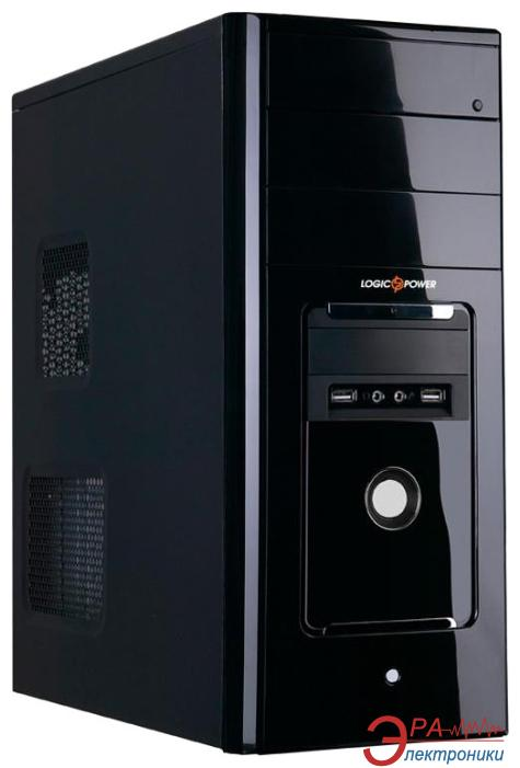 Корпус Logicpower 8835 Black 500W