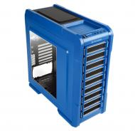 Корпус Thermaltake Chaser A31 Blue (VP300A5W2N) Без БП