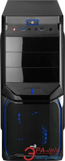 Корпус AeroCool PGS V3 X Advance Evil Blue (EN57349) Без БП