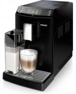 Кофемашина Philips 3100 Cappuccino HD8828/09