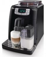 Кофемашина Philips-Saeco Intelia One Touch Cappuccino (HD8753/19)