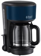 Кофеварка Russell Hobbs Colours Royal Blue (20134-56)